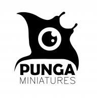 Punga Miniatures