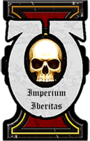 Imperium-Iberitas
