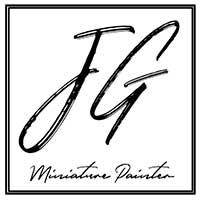 jg miniatures painter
