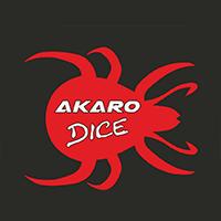 Akaro Dice