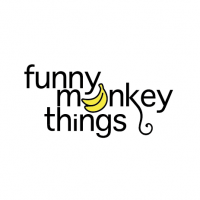 Funny Monkey Things