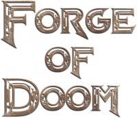 forge of doom