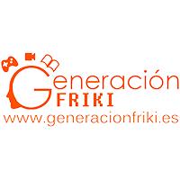 generacion friki
