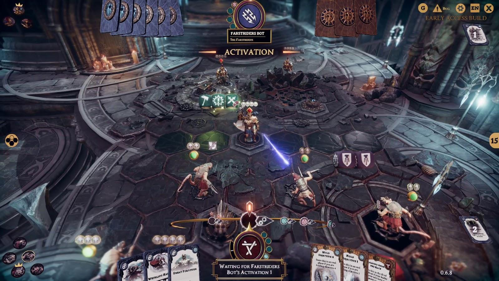 Warhammer Underworld Online