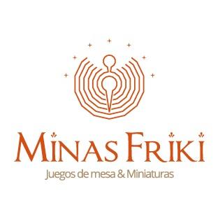 Minas Friki