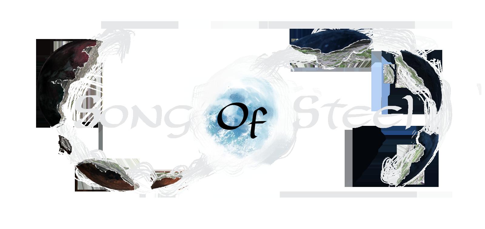 Song of steel