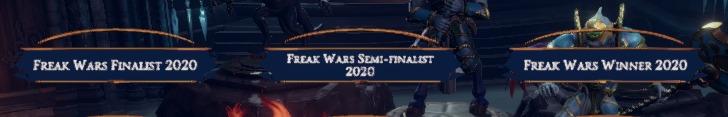 Premios Warhammer Underworlds