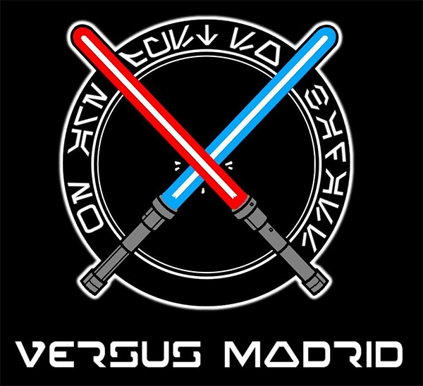 versus madrid