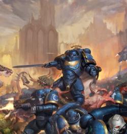 Warhammer 40000 Freak Wars