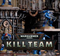 Torneo Warhammer Kill Team Freak Wars