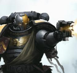 Estrategia en Warhammer 40k
