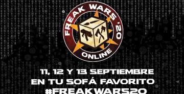 Freak Wars Online