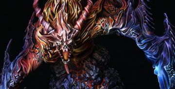 Katarzyna Gorska (KAHA) - Jurado de Freak Painting Wars 2021