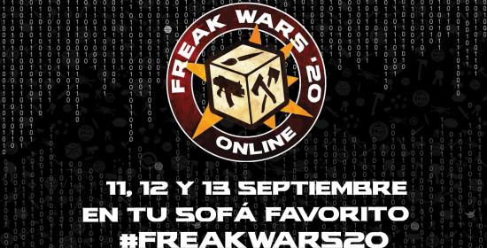 Freak Wars Online