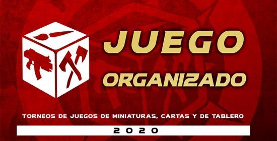 Juego Organizado FW 2020