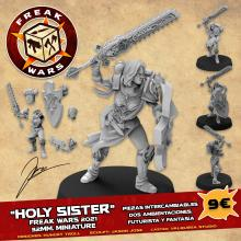 Holy sister FW 21 sin oferta