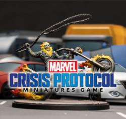 Torneo Marvel Crisis Protocol