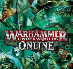 Warhammer Underworlds Online Freak Wars