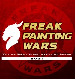 Freak Painting Wars 2021