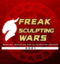 Freak Sculpting Wars