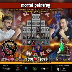 El Duelo: CHK Studio VS Josedavinci