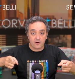 Novedades de Corvus Belli
